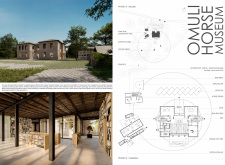 CLIENTS FAVORITE omulimuseum architecture competition winners