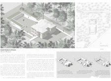2ND PRIZE WINNER omulimuseum architecture competition winners