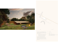 Honorable mention - omulimuseum architecture competition winners
