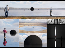Honorable mention - nuclearbombmemorial architecture competition winners