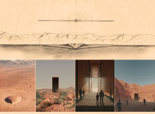 3RD PRIZE WINNER nuclearbombmemorial architecture competition winners