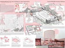 BB GREEN AWARD+  BB STUDENT AWARD torontochallenge architecture competition winners