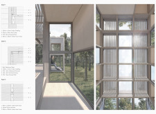BB STUDENT AWARD kiwicabin architecture competition winners