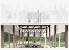 1ST PRIZE WINNER kiwicabin architecture competition winners