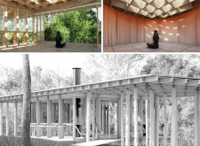 Honorable mention - kiwicabin architecture competition winners