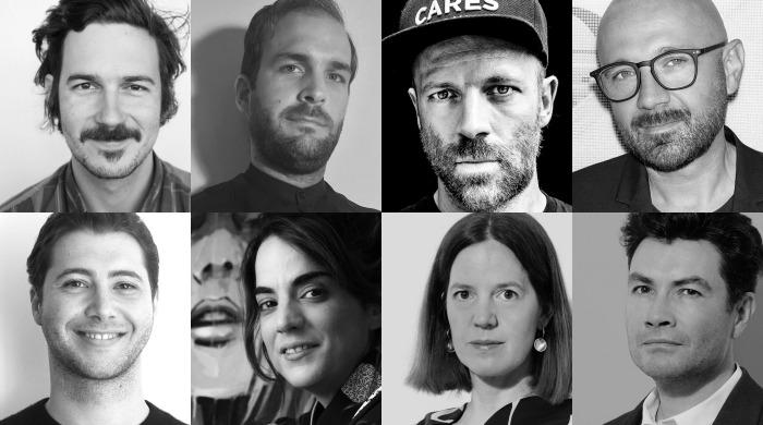 Berlin Techno Booth Jury announced!