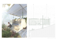 3RD PRIZE WINNER sleepingpods architecture competition winners