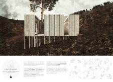 Honorable mention - sleepingpods architecture competition winners