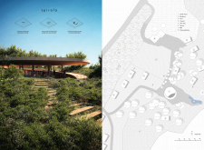 Honorable mention - spiralahome architecture competition winners