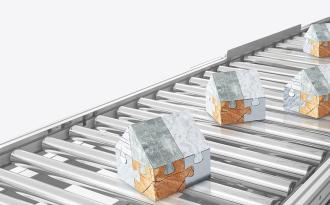 Modular Home  Design Challenge 2021