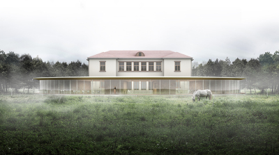 Why do you participate in architecture competitions? - Omuli Museum of the Horse 1st Prize winners